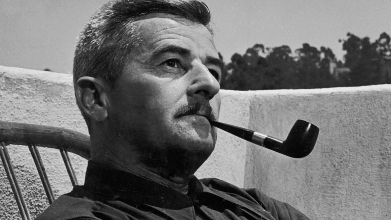 Guionista William Faulkner