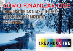 IDEAS Y CITAS PARA FINANCIAR CINE (I)