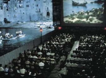 Los «Cinema Paradiso» en extinción