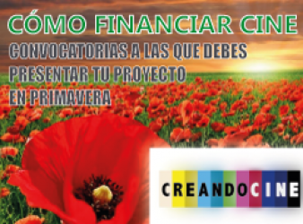 IDEAS Y CITAS PARA FINANCIAR CINE (II)