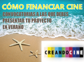 IDEAS Y CITAS PARA FINANCIAR CINE (III)