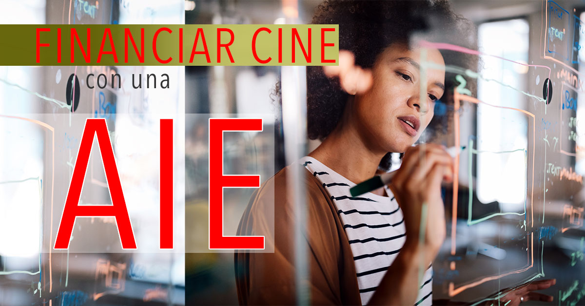 FINANCIAR CINE CON AIE