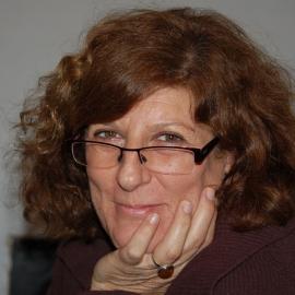 MARÍA BARDEM